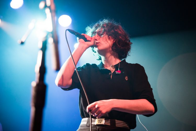 PHOTOS: King Princess, Banoffee, Severity Stone in Boston, MA 01.25.19