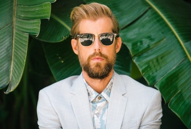 LIVE REVIEW: Andrew McMahon in the Wilderness bring the Upside Down Flowers tour to Boston!