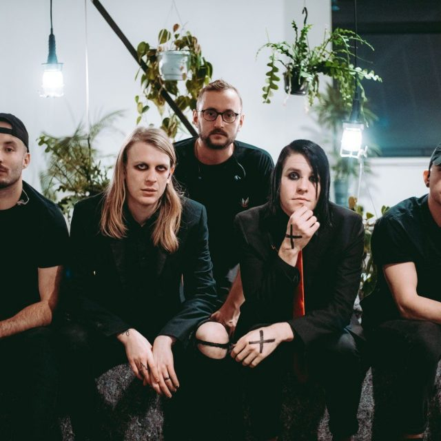 INTERVIEW: Patty Walters and Ben Biss of As It Is chat mental health, their new record and current North American tour