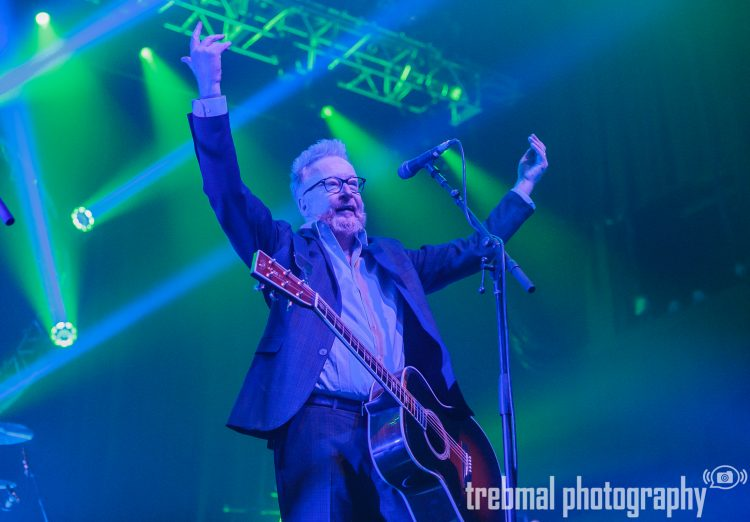 PHOTOS: Flogging Molly, Lucero, The Huntress and Holder of Hands in Boston, MA 02.22.19