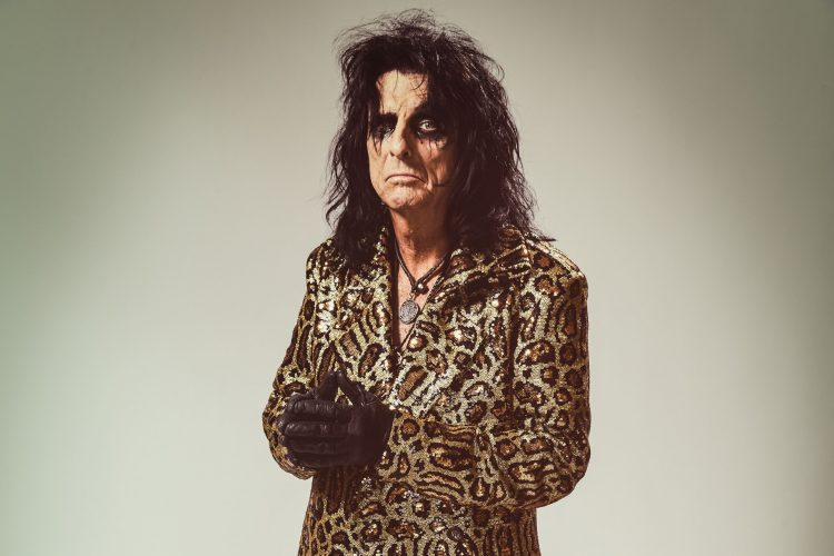 Alice Cooper and Halestorm join forces for co-headline tour with two New England dates