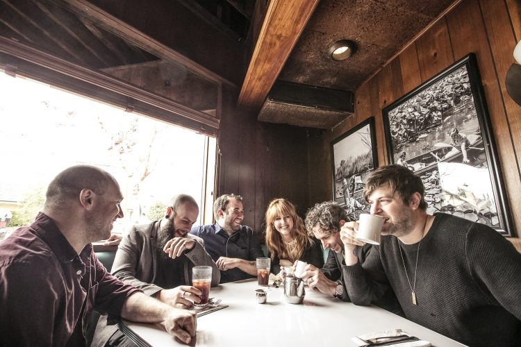 "Hot Show Alert: The Mowgli's make their way to Boston tomorrow on  the ""Making Friends"" tour!"
