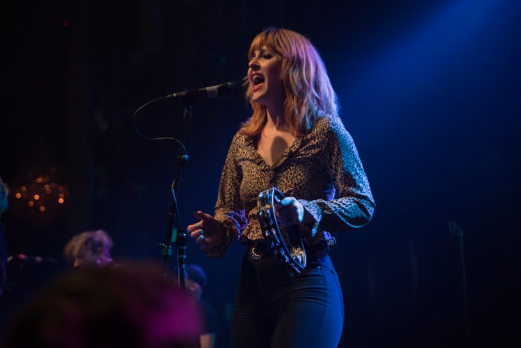 PHOTOS: The Mowgli's, Jukebox the Ghost, Twin XL in Boston, MA 03.28.19