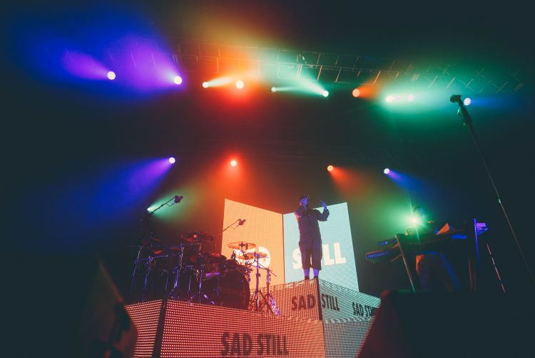 PHOTOS: Quinn XCII, Christian French, Ashe in Boston, MA 02.26.19