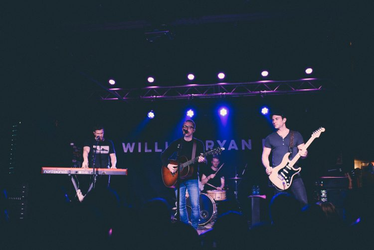 PHOTOS: William Ryan Key, Selfish Things, Cory Wells in Boston, MA 03.03.19