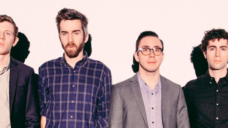 INTERVIEW: Tokyo Police Club on their new album, taking back control and their current tour