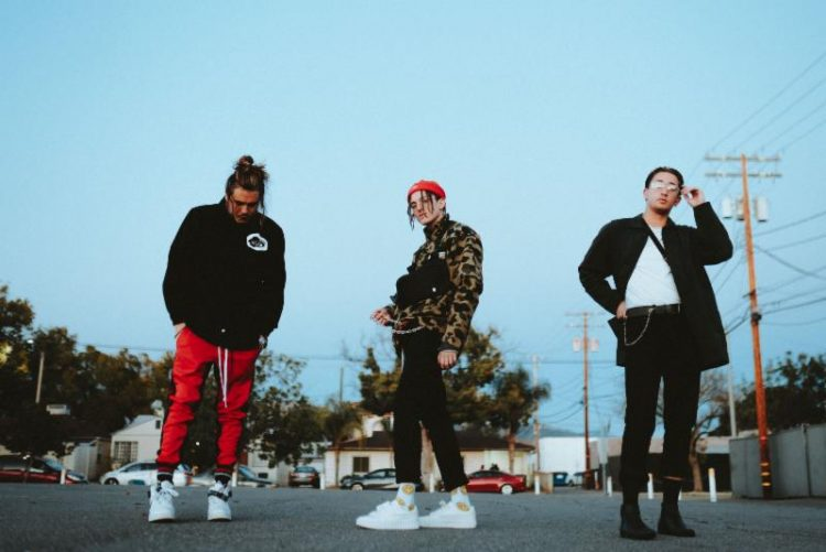 Chase Atlantic announces North American tour including Boston date