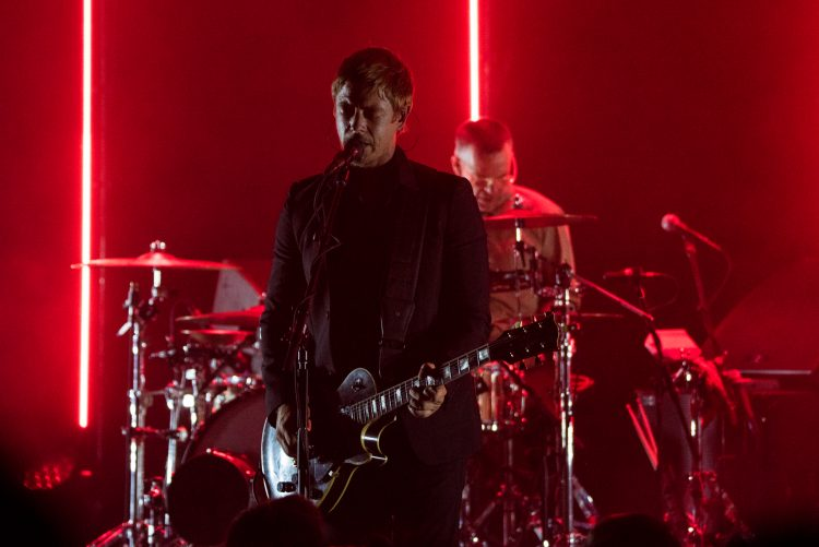 Interpol announce Portland, ME date kicking off late summer tour