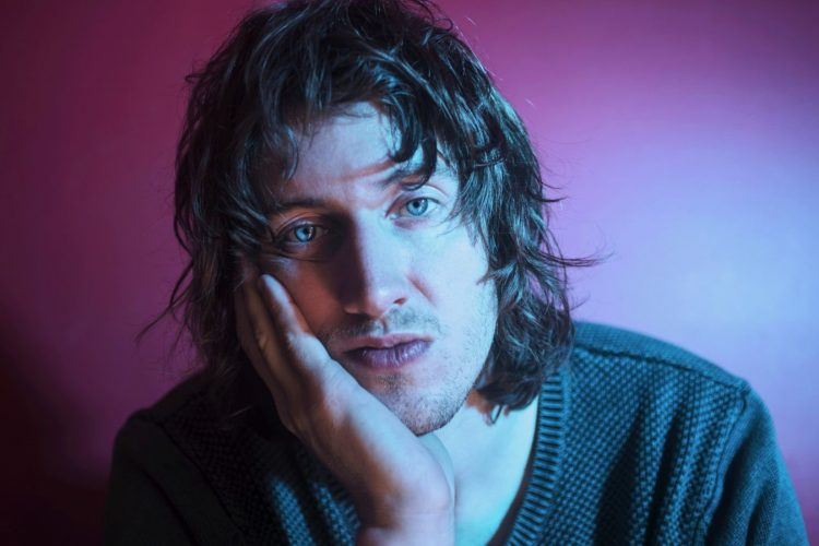 Dean Lewis headlines House of Blues on US fall tour