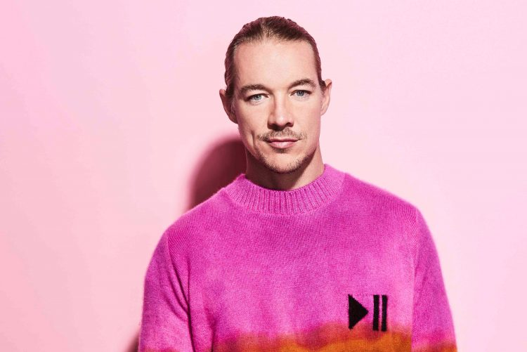 Diplo announces Mad Decent Block Party Festival at Gillette Stadium