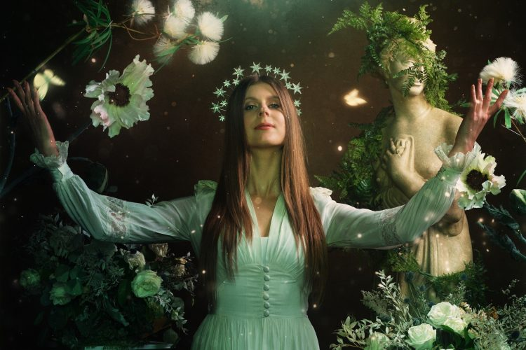 Lydia Ainsworth visits Boston tonight ahead of new album