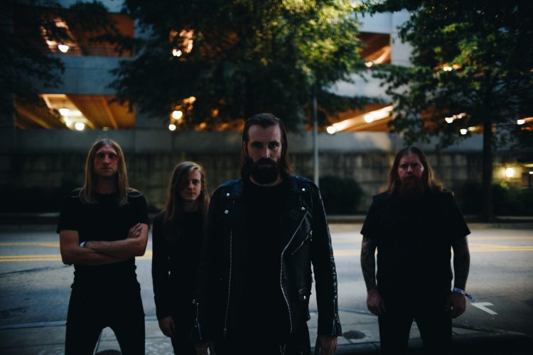 HOT GIG ALERT: Skeletonwitch at ONCE in Somerville, MA (05.02.19)
