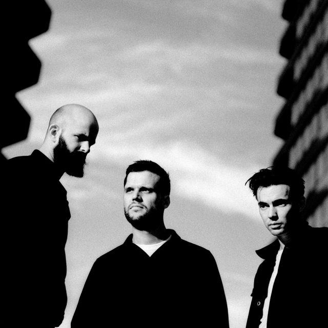 """INTERVIEW: Harry and Jack of White Lies look back on their time spent in Boston, approach to touring """"Five"""" and much more!"""