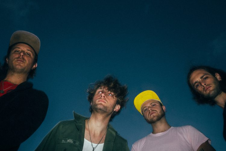 INTERVIEW: Deal Casino dish on their recent tour, the band's progress so far, and more