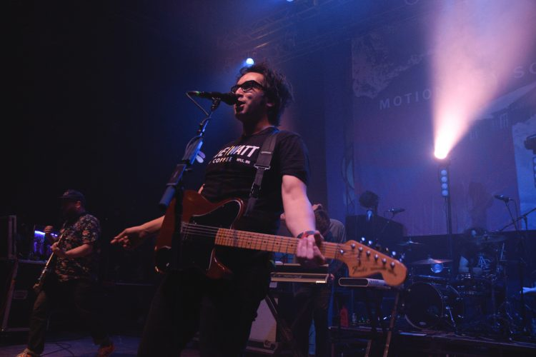 Motion City Soundtrack announce reunion tour including January show in Boston
