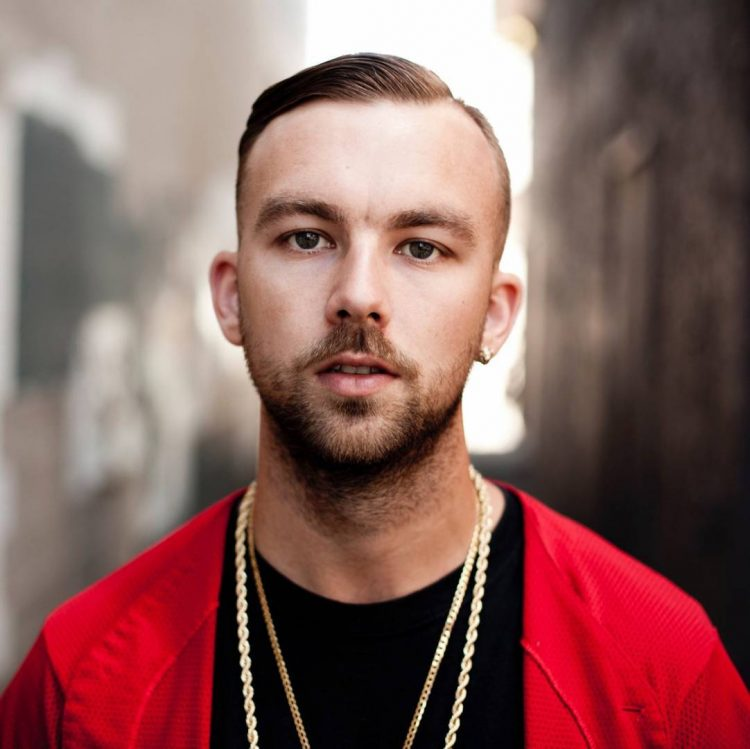 Live Review: SonReal brings his slow burning grooves to Cambridge!