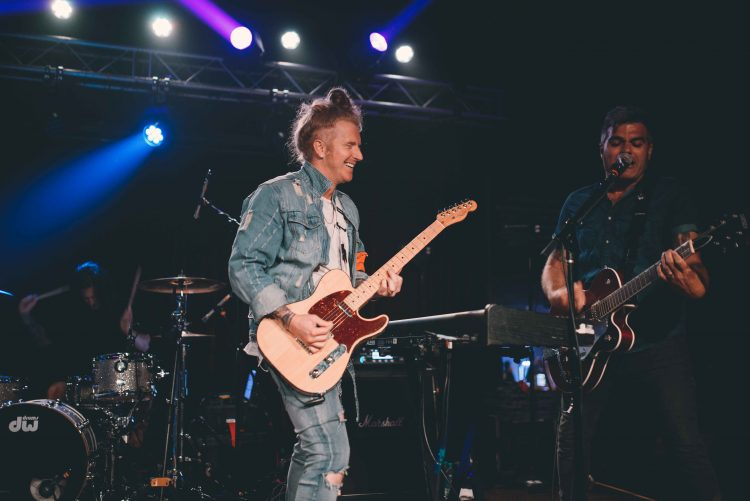 PHOTOS: We The Kings, Mallcops in Boston, MA (06.26.19)