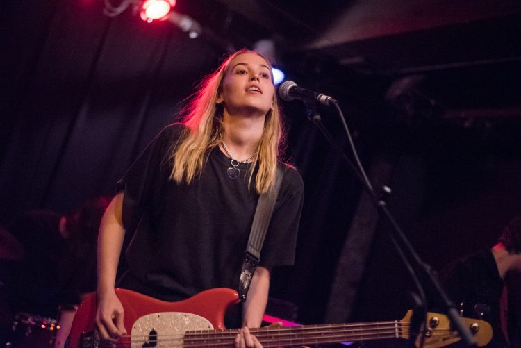 PHOTOS: Hatchie, Orchin in Boston, MA