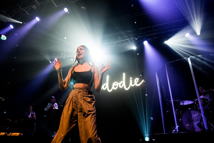 PHOTOS: dodie, Adam Melchor in Boston, MA