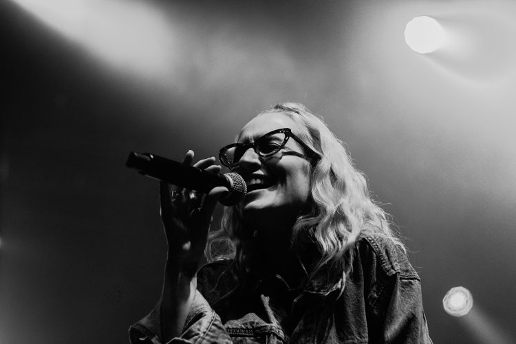 PHOTOS: Ingrid Michaelson in Boston, MA