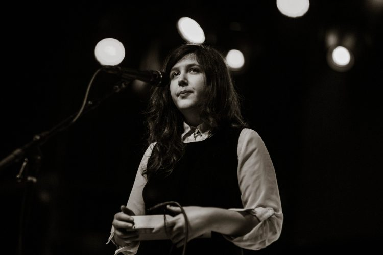 PHOTOS: Lucy Dacus, Haley Heynderickx in Boston, MA