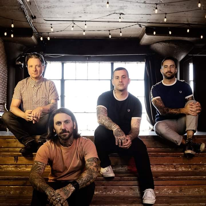 Live Review: Bayside give a thank you present to their fans