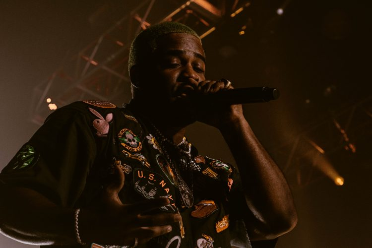 PHOTOS: A$AP Ferg, Heater IV, MadeinTYO in Boston, MA