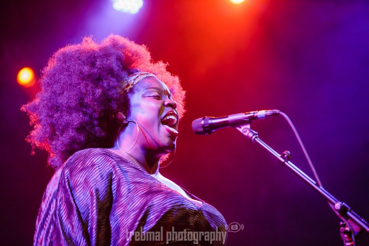 PHOTOS: Yola, Amythyst Kiah in Cambridge, MA