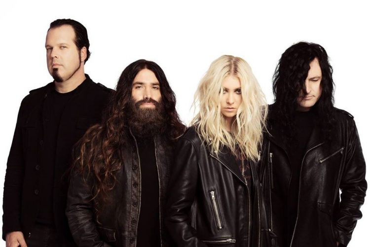 The Pretty Reckless announce US tour, playing The Sinclair in May