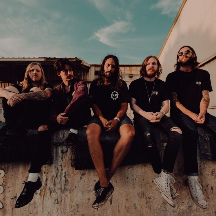 INTERVIEW: Dead American on the upcoming debut full length, touring again with Hands Like Houses and the roots of the band