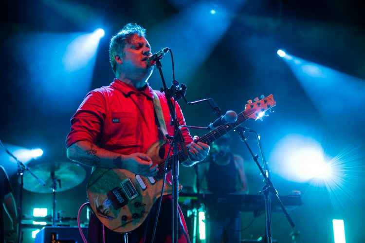 PHOTOS: Modest Mouse in Boston, MA (08.06.21)