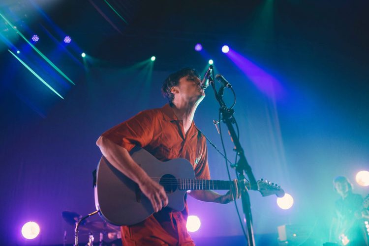 PHOTOS: The Front Bottoms, Oso Oso, Sydney Sprague in New Haven, CT (09.14.21)