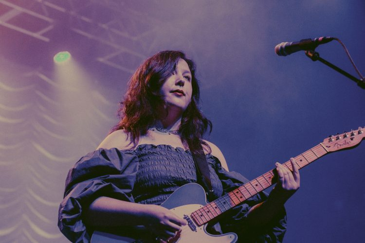 PHOTOS: Lucy Dacus in Boston, MA (10.16.21)