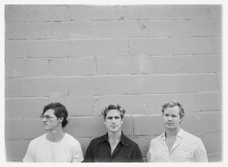 """VHS Collection debut new single, """"Dreaming"""" visit Boston, MA in March"""