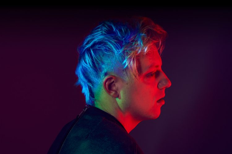 LIVE REVIEW: Robert DeLong in Portland, ME 02.16.19