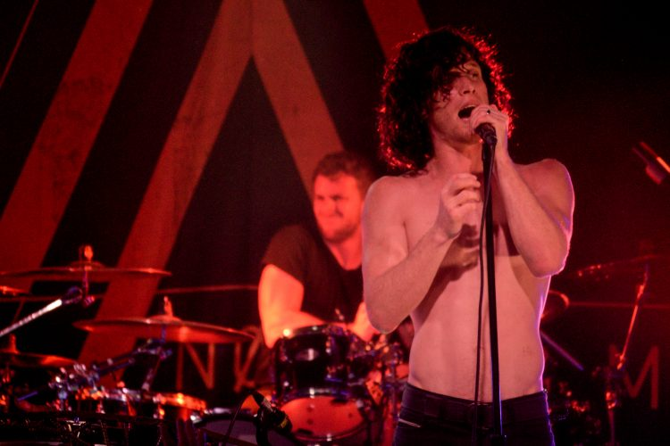 HOT GIG ALERT: Nothing More at House of Blues – Boston (3/12)