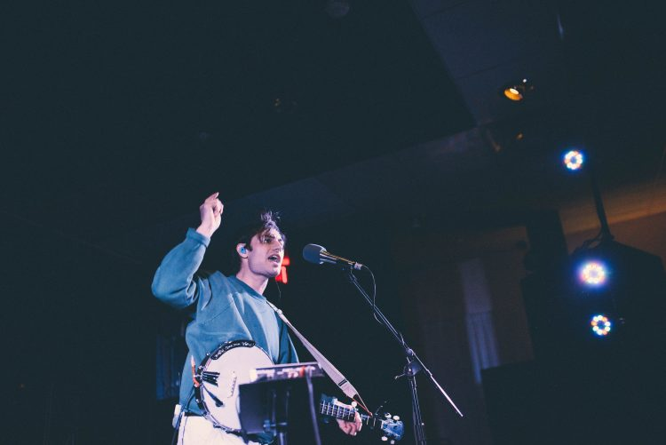 PHOTOS: Yoke Lore, Runner in Somerville, MA 03.06.19
