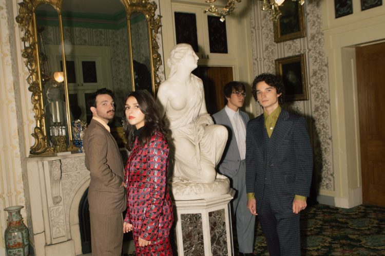 INTERVIEW: The Greeting Committee talk finding success in their Facebook inbox