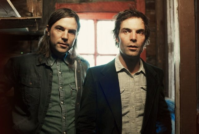 INTERVIEW: Brad Barr of The Barr Brothers chats their #albumnightly shows, the band's creative process and their approach to their career