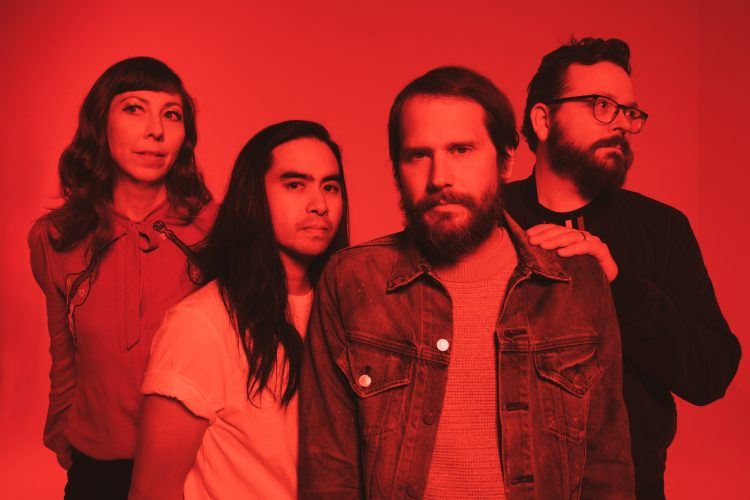 Silversun Pickups announce North American tour dates with two New England shows