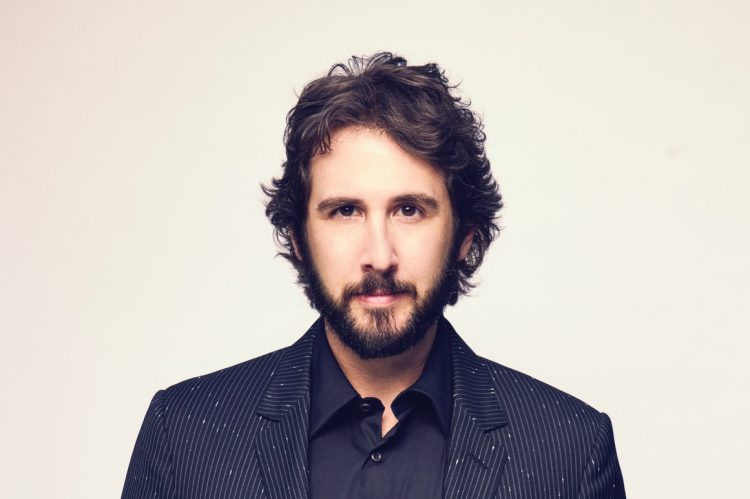 LIVE REVIEW: Josh Groban in Portland, ME (06.24.19)