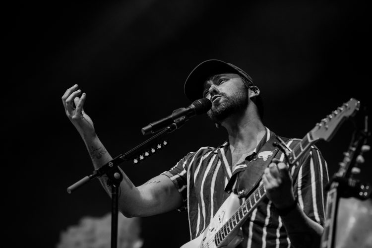 PHOTOS: Shakey Graves, Dr. Dog, Liz Cooper & the Stampede in Boston, MA