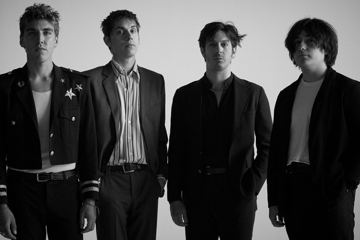 LIVE REVIEW: Bad Suns in Portland, ME