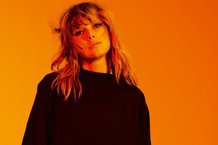 Taylor Swift to play two of four US shows for 2020 in MA
