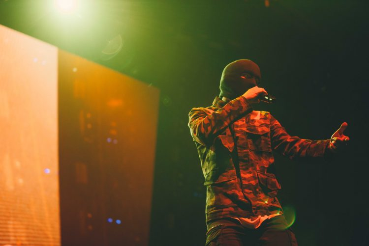 PHOTOS: twenty one pilots, MisterWives in Uncasville, CT