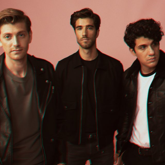 INTERVIEW: City of the Sun on signing to Decca/Paragon and the new record
