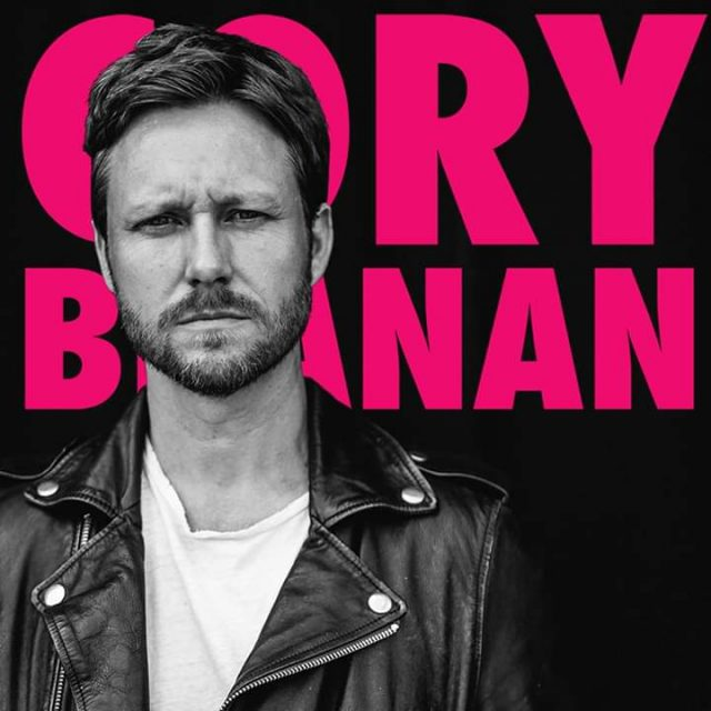 """INTERVIEW: Cory Branan on his """"thesis statement"""", preparing for his next record and the fatherhood/career balance"""