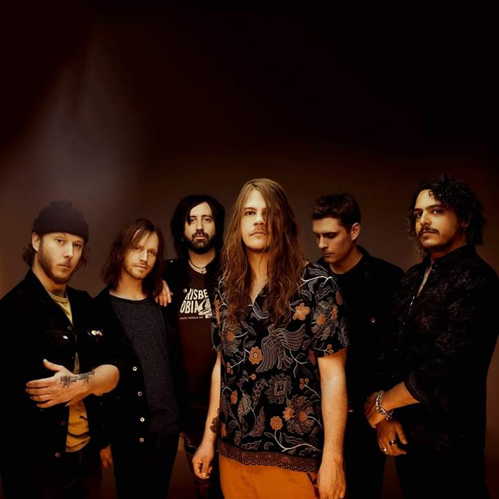Live Review: The Glorious Sons bring their reckless rock and roll to Cambridge