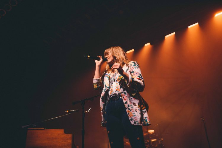 PHOTOS: Grace Potter, Devon Gilfillian in Boston, MA