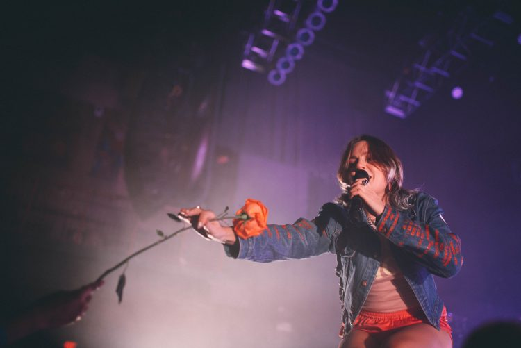 PHOTOS: Tove Lo in Boston, MA